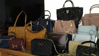 Marshalls Bags and Purses! Shop with Me!