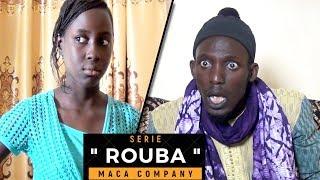 Série ROUBA Episode: Mon oncle est un voleur d'enfants
