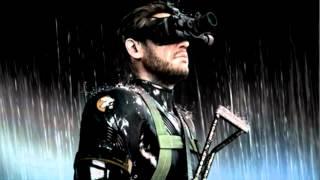 Metal Gear Solid Ground Zeros Trailer 1 Music