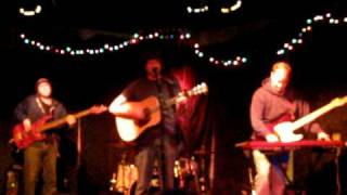 "Subdivider -""Captain"" Live St. Paul December 2008"