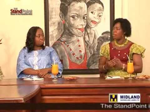 Celebrating Women Living With HIV | The Standpoint