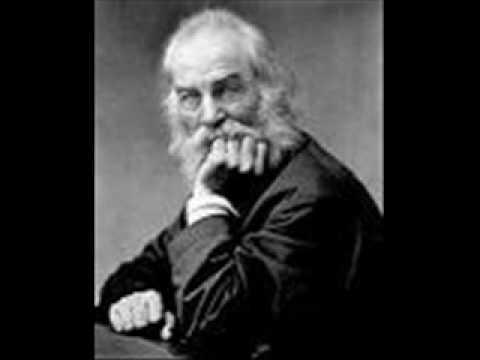 Walt Whitman, Ahimè! Ah vita! interpretata da Mimmo Pelini