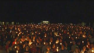 Charlottesville Vigil Not Streamed on Social Media to Avoid Neo-Nazi Disruption thumbnail
