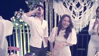 Gambar cover Birthday Party Siti Badriah #sibadturning27