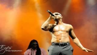 Mr.Vegas - Rise Again - October 2012