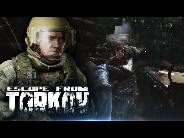 NO PUEDEN ESCONDERSE DE MI.. | Escape From Tarkov