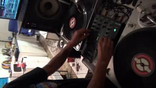 DJ  Araña