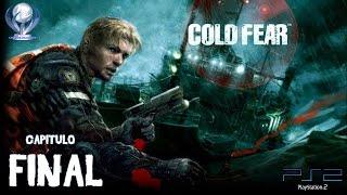 Cold Fear (Gameplay en Español, Ps2) Capitulo Final Doctor Kamsky