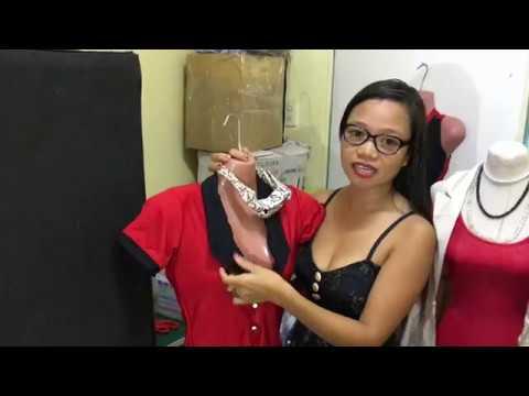 Philippinen: Durch gesponserte Ausbildung zur Mode-Designerin