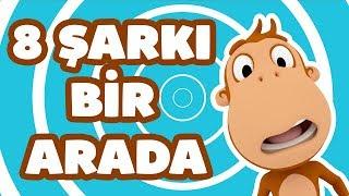 Kukuli – Funny Songs for Kids | Best Cartoons & Kids Songs | 8 KIDS SONGS