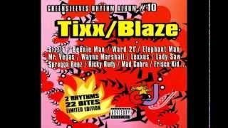 Mr. Vegas - Some Bwoy [Tixx Riddim]