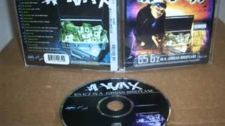 Watch Awax Dome Shots video