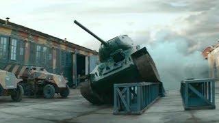 Т-34 || Trailer