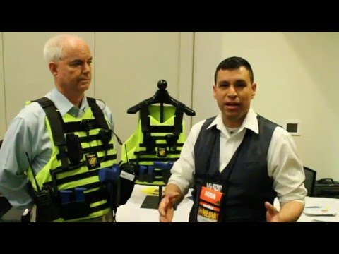 Templar Integrated Security Solutions - NRA 2015