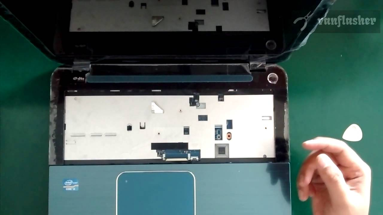TOSHIBA SATELLITE L40-A ELAN TOUCHPAD WINDOWS XP DRIVER