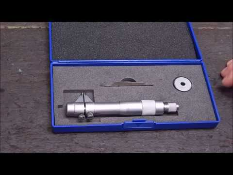 Is it worth buying a cheap internal micrometer ?