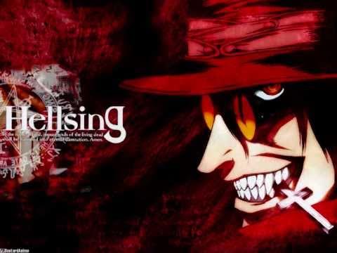 Hellsing Opening Theme (Full Song)