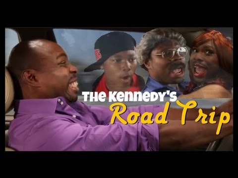 The Kennedy's  Road Trip