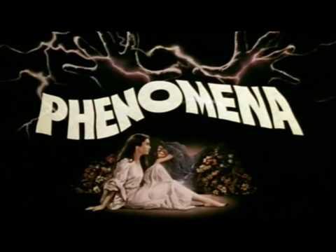 Phenomena (aka: Creepers - 1985) - Trailer & Teaser