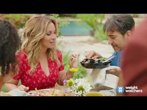 Weight Watchers Global Campaign - France