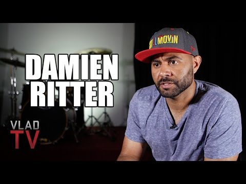 Damien Ritter on Building Funk Volume with Hopsin and Why it Fell Apart