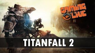 TITANFALL 2 le FPS multi de l