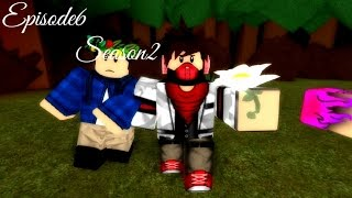 [ROBLOX SERIES]My Bestfriend becomes...[S2EP6]