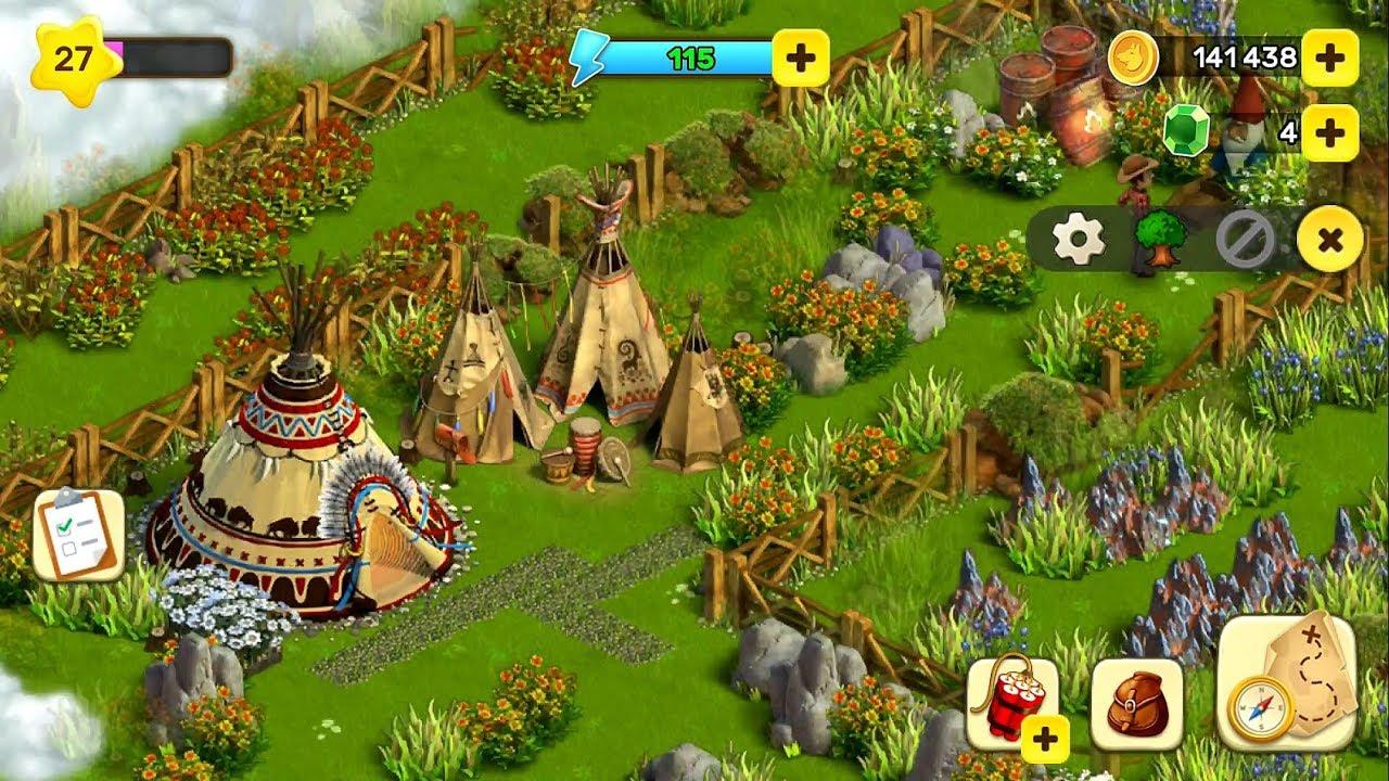 Klondike Adventurestipps über mod apk