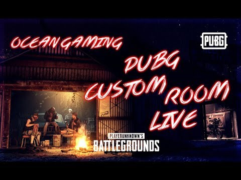 UNLIMITED CUSTOM ROOMS | |PUBG MOBILE LIVE 💣💣 | SUBSCRIBE & JOIN ME 🔥🔥🔥