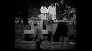 Upton Tractor 1968 rare footage