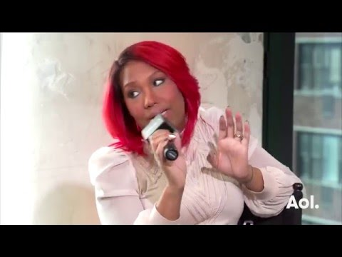 "Trina, Towanda & Traci Braxton On ""Braxton Family Values"" 