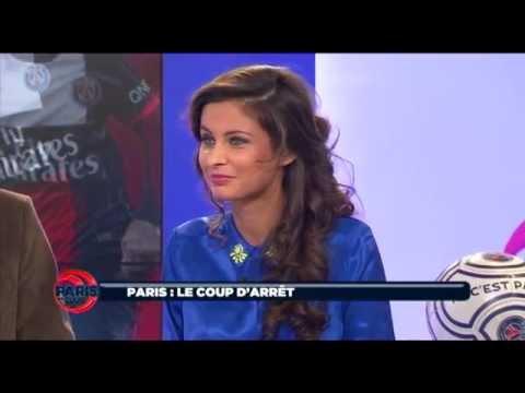 Paris Le Club, special Laurent Blanc ! #12