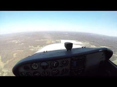 C172 M01 - MQY Memphis to Smyrna [ATC comms]