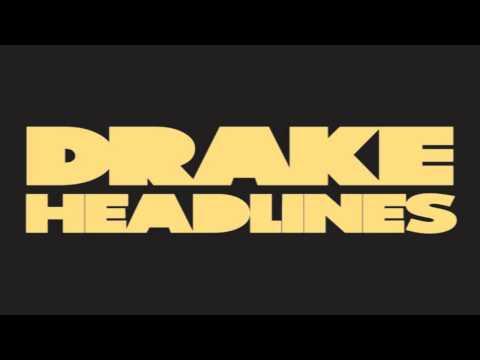 Drake - HEADLINES *OFFICIAL* INSTRUMENTAL