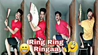 Abhijeetadele funny moves dancing videos ll Tiktok new funny dancing videos 2019