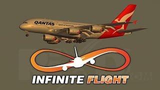 baixar e instalar infinite flight simulator pro 15 08 1 apk download