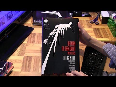 Batman The Dark Knight 3 - The Master Race Hardcover