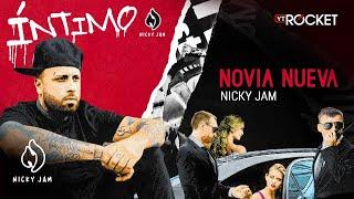 6. Novia Nueva - Nicky Jam | Video Letra