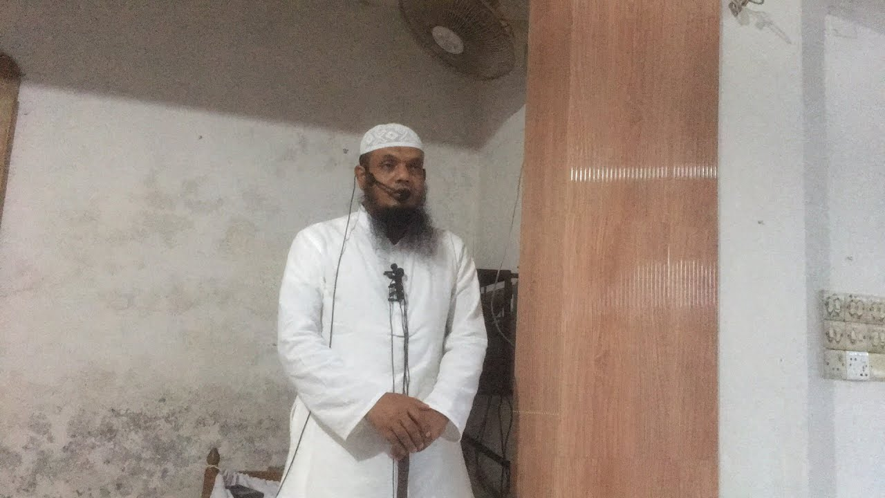 🔴 Live | লাইভ চলছে আব্দুল মমিন, ধামালকোট জামে মসজিদ থেকে