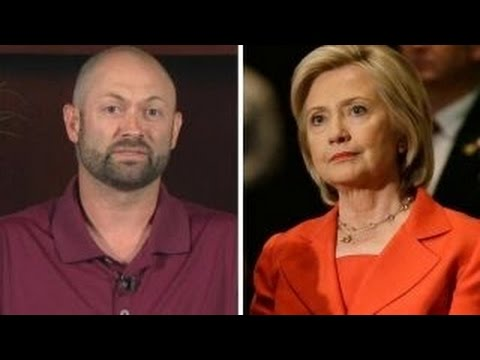 Why are people calling Hillary Clinton a liar? Coal miner Bo asks questions.