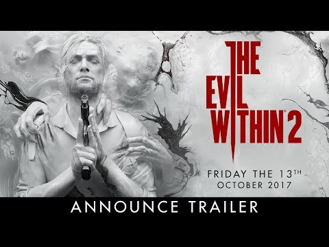 The Evil Within 2 - Official E3 Announce Trailer