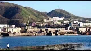 Мой родной остров Сахалин (HD 1280x720)