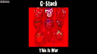 This is war Prison Break by G $tack (Black Toast Music) FULL VERSION [HD]