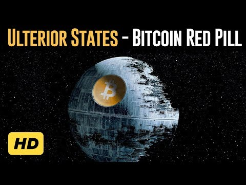 """""""Bitcoin Documentary Interviewing Early Blockchain Pioneers"""" - Ulterior States [2015]"""