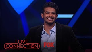 Ahmed Falls Into The Friend Zone   Season 2 Ep. 8   LOVE CONNECTION