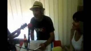 Arpioni - Una storia disonesta (radio live)  (con KiNO Ferri &Tonino Carotone)