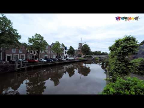 Lauwersmeer & Waddenzee - Friesland / Groningen - Netherlands