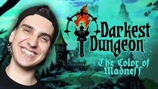 Darkest Dungeon - Cześć jestem Kiszak