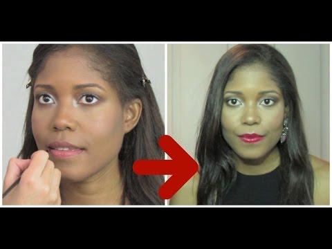 Lleva tu Maquillaje