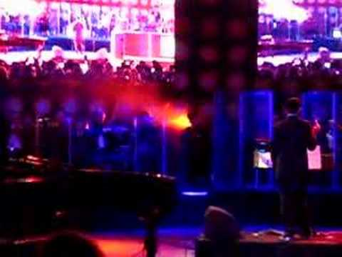 Paul Oakenfold with Florida Classical Orchestra